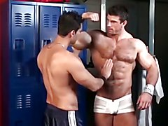 Sensual training with the coach