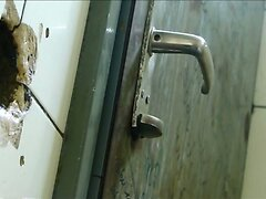 all amateur public restroom gloryhole and outside bj cs